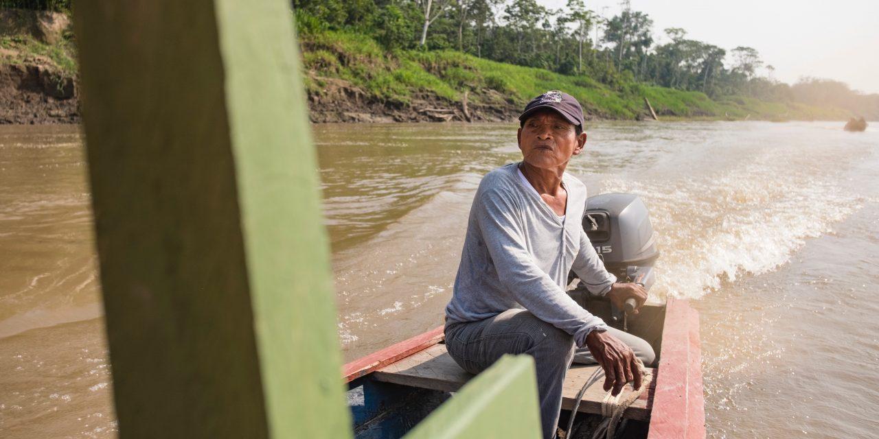 La Radio Inter destaca el Proyecto Sach'a en América Latina