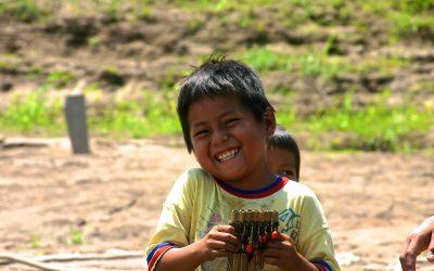 12 cosas que debes saber sobre el Proyecto Sach'a