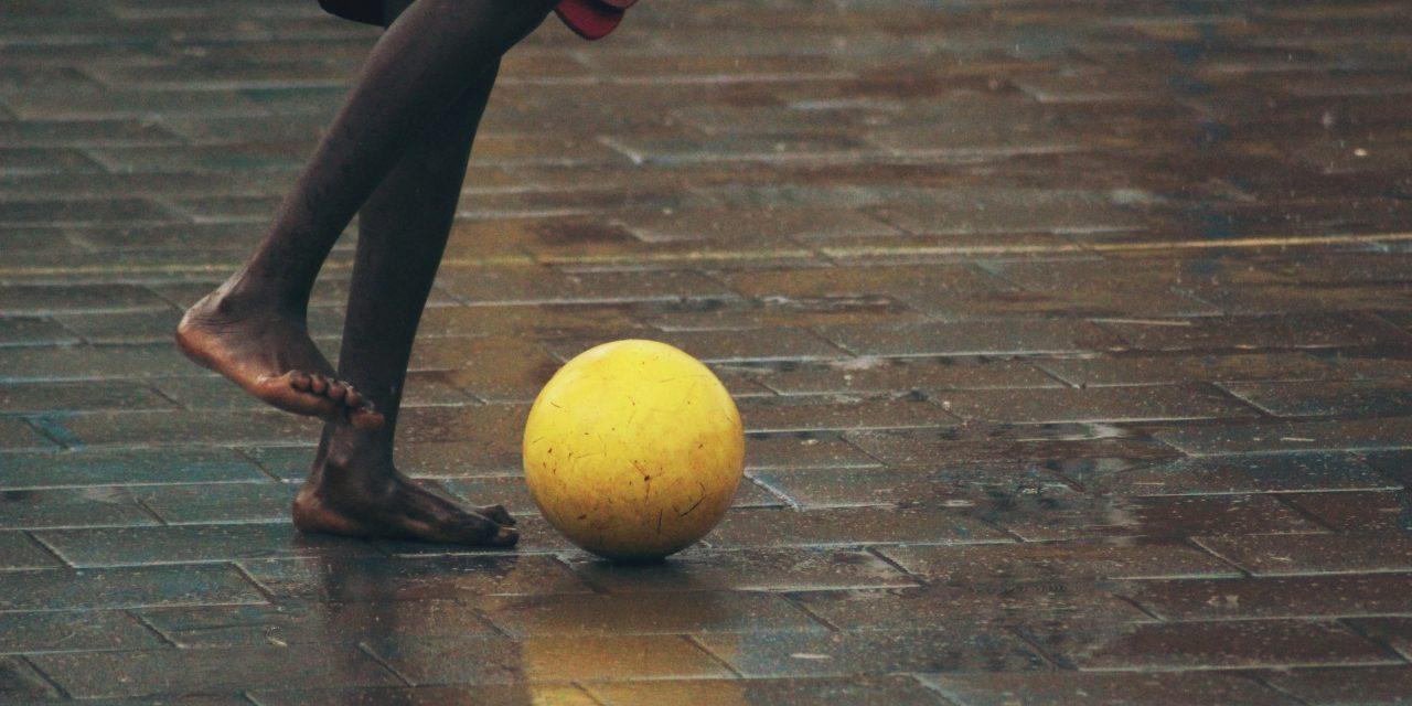 El deporte es un elemento diferencial en el Proyecto Sach'a