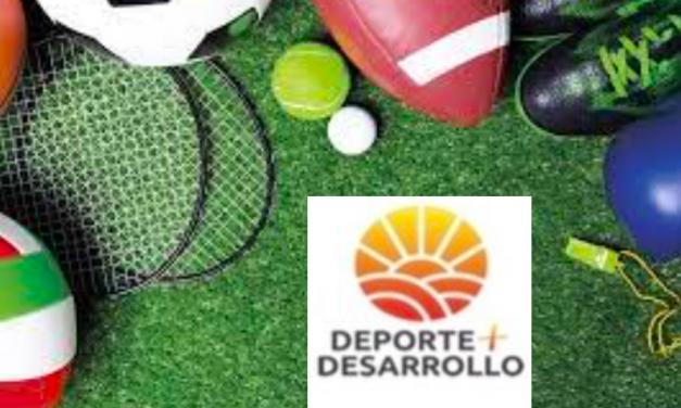 Deporte y Desarrollo se suma al Día Internacional del Deporte